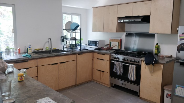 Plywood For Cabinets Building Renting Or Buying Real Estate