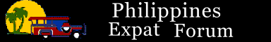 Philippines Expats Forum
